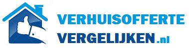 Verhuisoffertevergelijken.nl Logo